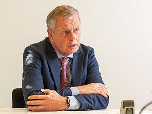 Christoph Ernst, EPO