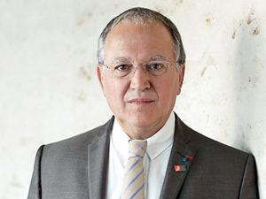 Benoît Battistelli, EPO
