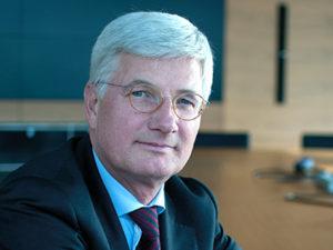 Erhard Keller, Hogan Lovells, patent litigation; Düsseldorf