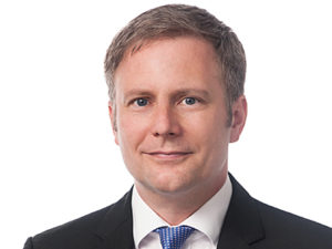 Steffen Steininger, Hogan Lovells, Munich, patent litigation