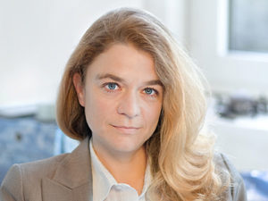 Still waiting for answers: Eva Geschke, partner at IP boutique Wildanger Kehrwald Grav v. Schwerin & Partner.
