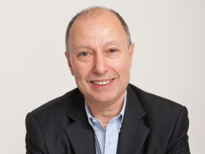 Gary Moss, EIP, partner, Conversant patent