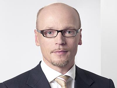 Ulrich Dörries