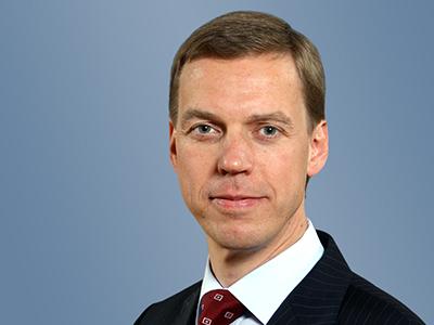 Frank-Erich Hufnagel, patent litigator, Freshfields