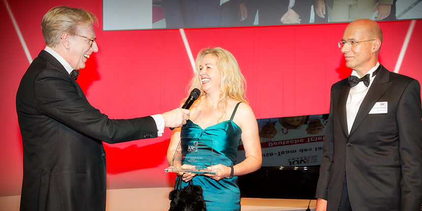 JUVE Awards, Frankfurt Opera House