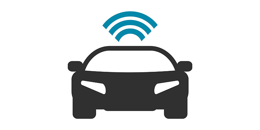 Connected cars, patent, Daimler, BMW, Audi, Chrysler