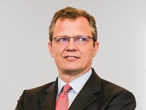 Anton Horn, partner, Heuking