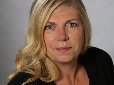 Ann De Clercq, patent attorney, De Clercq & Partners