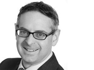 Grahmam Burnett-Hall, Marks & Clerk, JUVE Patent UK ranking