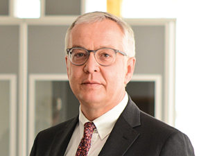 Thomas Kühnen, presiding judge, Higher Regional Court Düsseldorf