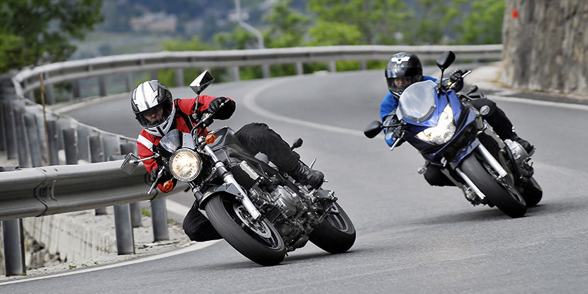 First victory for Dainese in airbags disupte