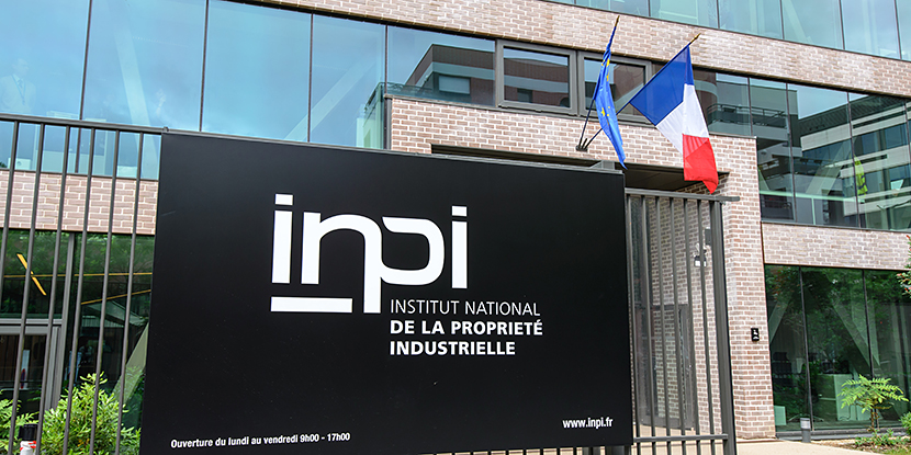 French Patent Office, Loi PACTE, INPI