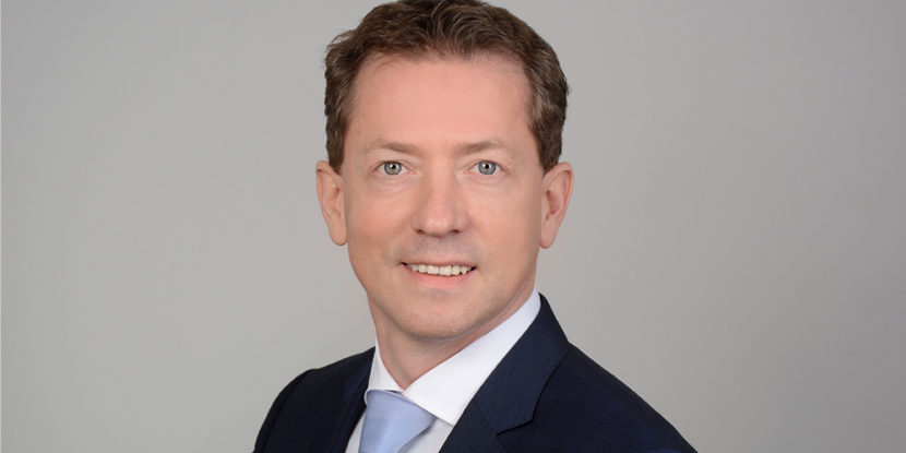 Christoph Heinemann, Müller Schupfner & Partner