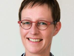 Ulrike Voß, patent judge, Düsseldorf