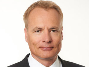 Ulf Wauschkuhn, Baker McKenzie