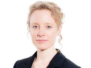 Alexandra Brodie, partner, Gowling