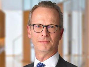 Andreas von Falck, partner, Hogan Lovells