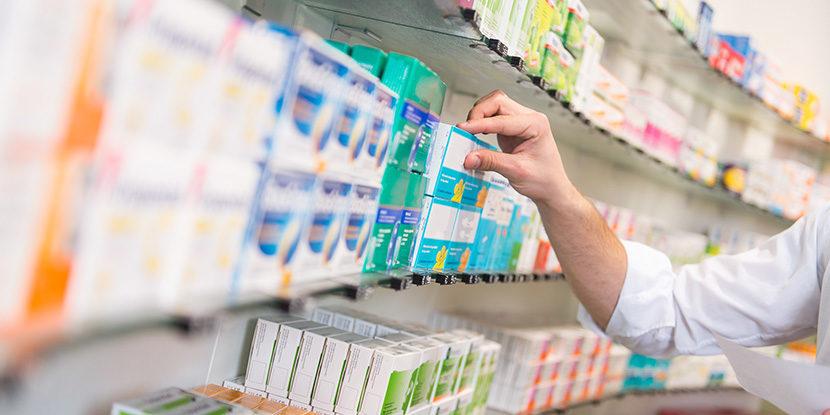 Pharmacy exemption, the Netherlands