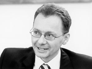 Rainer Röthinger, Wuesthoff & Wuesthoff
