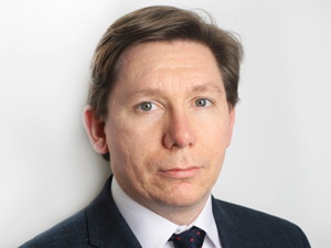 Alex Robinson, patent attorney, Mathys and Squire