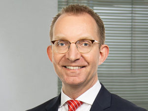 Michael Horak, counsel, Vienna, Binder Grösswang