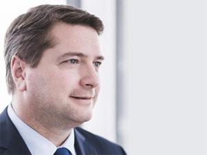Jens Kunzmann, CBH Rechtsanwälte, garage door patent
