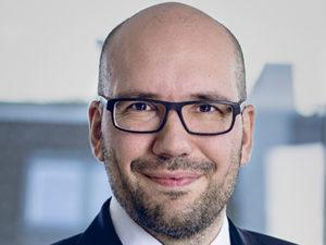 Alexander Reetz, patent attorney, partner, Wildanger