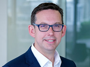 Huw Evans, partner, Gowling, Gowling patent team