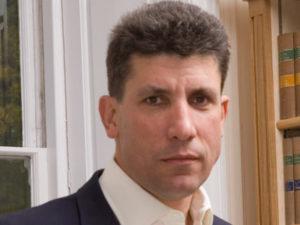 Guy Tritton, barrister, Hogarth, London IP bar