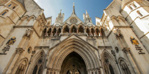 Royal Courts of Justice, David Kitchin, Colin Birss, Richard Arnold