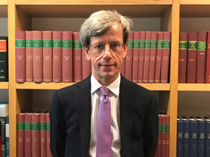 Richard Arnold, High Court, London, patent, SEP litigation