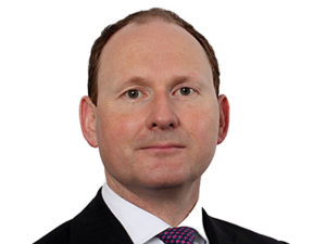 Campbell Forsyth, Dentons, Partner, Co-Head of the Europe Patent Litigation practice