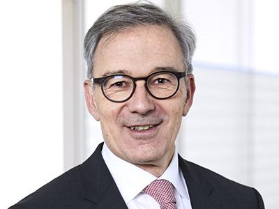 Holger Stratmann, Hoffman Eitle, diagnostics technology