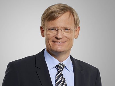 Marco Stief, Maiwald, partner, diagnostics technology