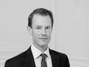 Elard Freiherr Schenck zu Schweinsberg, Patent Attorney, VOSSIUS & PARTNER