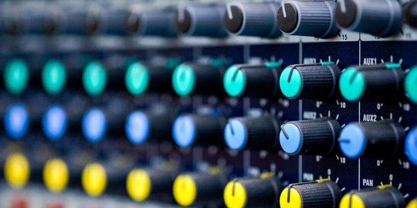 Institut für Rundfunktechnik, audio data, Sisvel