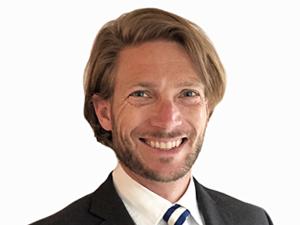 Andreas Wietzke, Mathys & Squire, partner, Munich, Brexit