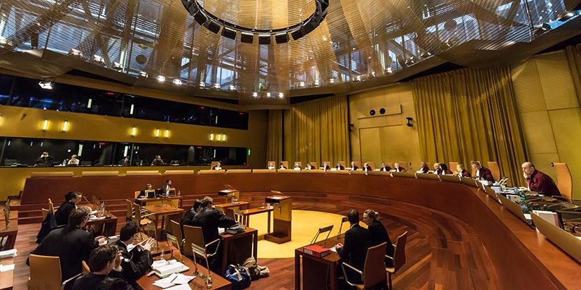 EU General Court