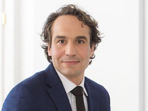 Julian Würmser, Comlab, CommScope