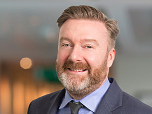 Stephen Bennett, Hogan Lovells, JUVE Patent UK ranking