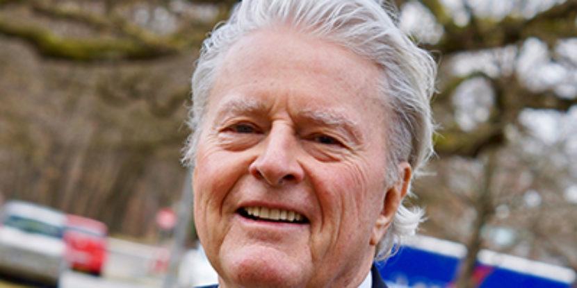 Bernhard Frohwitter, IPCom