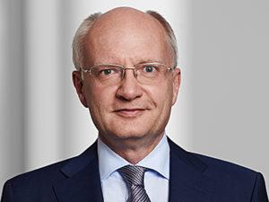 Wolfgang Kellenter partner Hengeler Mueller patent litigation