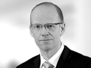 Thomas Wolter, Mewburn Ellis, Munich, patent attorney