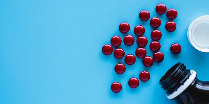 Anemia drug