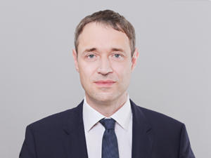 Marco Scheffler, German Federal Court of Justice