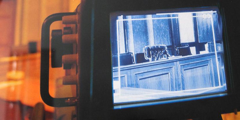 Video hearings