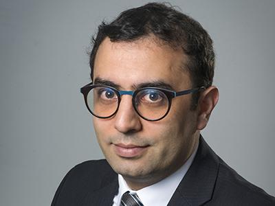 Aujain Eghbali, Loi PACTE