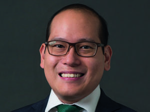 Jin Ooi, Kirkland & Ellis, patent litigation
