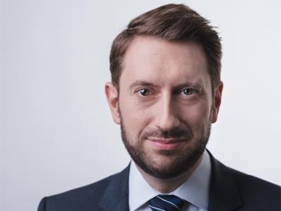 Alexander Haertel, Bardehle Pagenberg