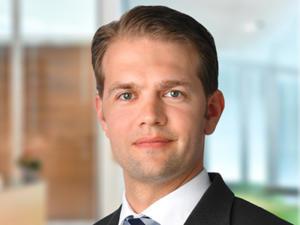 Henrik Lehment, Hogan Lovells, patent litigation